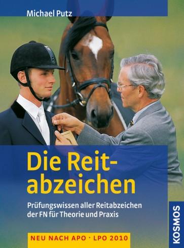 Michael Putz - Die Reitabzeichen
