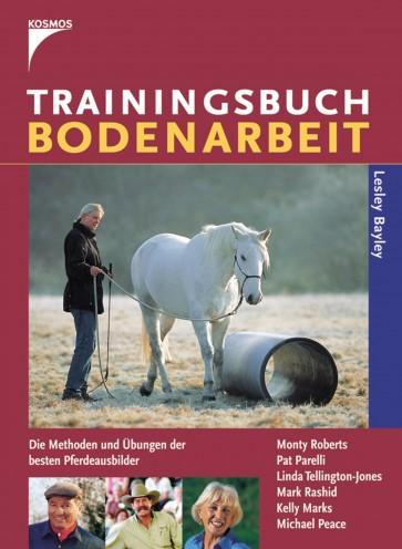 Lesley Bayley - Trainigsbuch Bodenarbeit