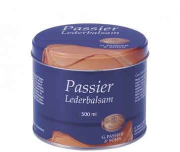 Passier Lederbalsam