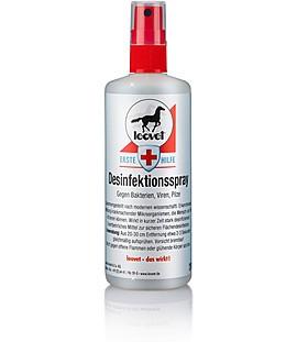 Leovet Desinfektionsspray - Erste Hilfe -