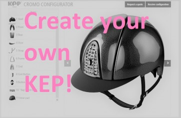 KEP Create your own!