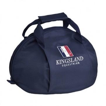 Kingsland Klassische Helmtasche