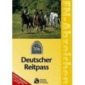 Deutscher Reiterpass