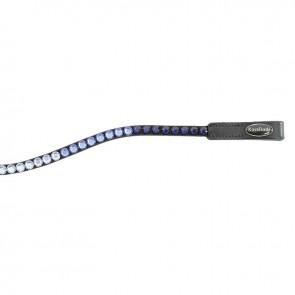 Kavalkade Stirnband Delight blau