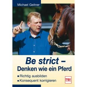 Michael Geitner- Denken wie ein Pferd