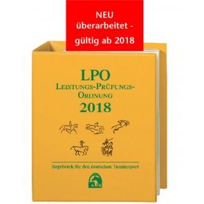 LPO - Leistungs-Prüfungsordnung