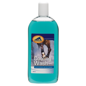 Cavalor Cooling Wash