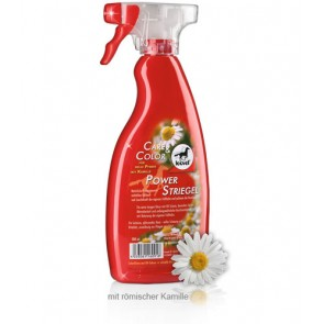 Leovet Power Striegel für helle Pferde - 500 ml