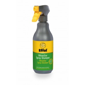 Effol White-Star Spray-Shampoo (500 ml)
